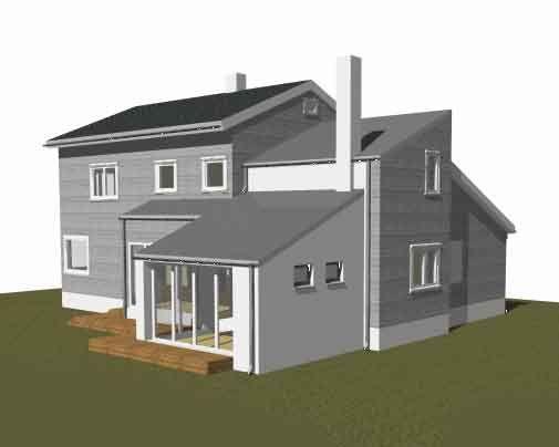 tilbygg hus - Google-søk