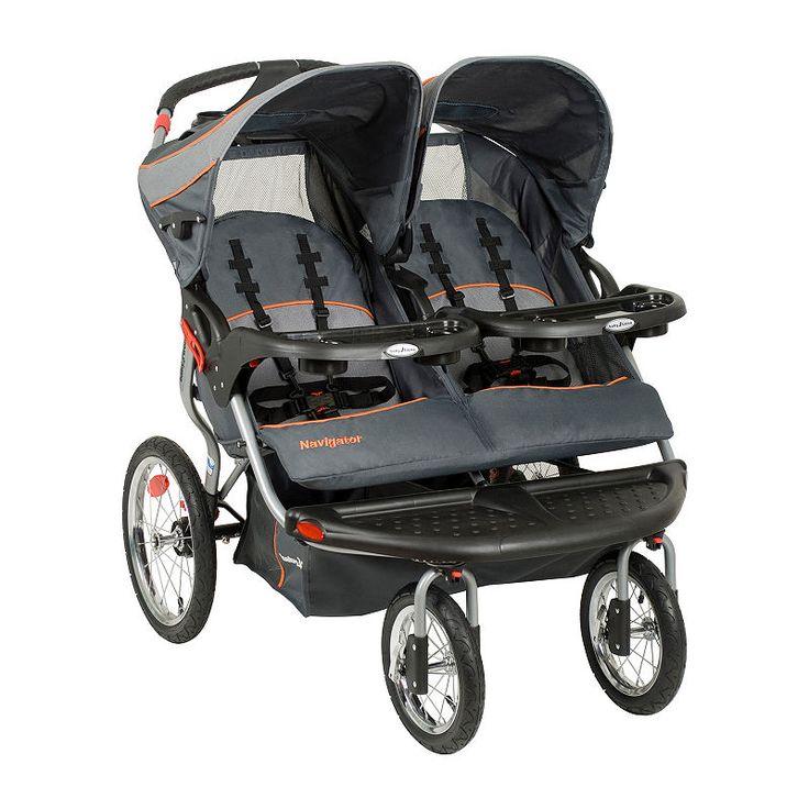 Baby Trend Navigator Jogger Vanguard in 2019 Baby