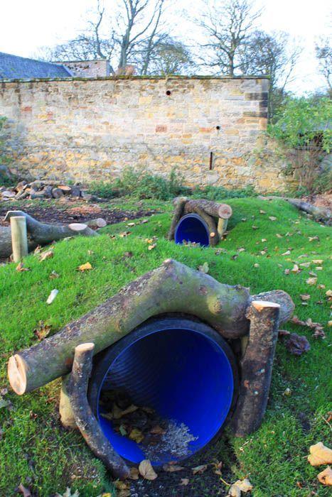 Playground Landscaping Ideas | visit infiniteplaygrounds co uk