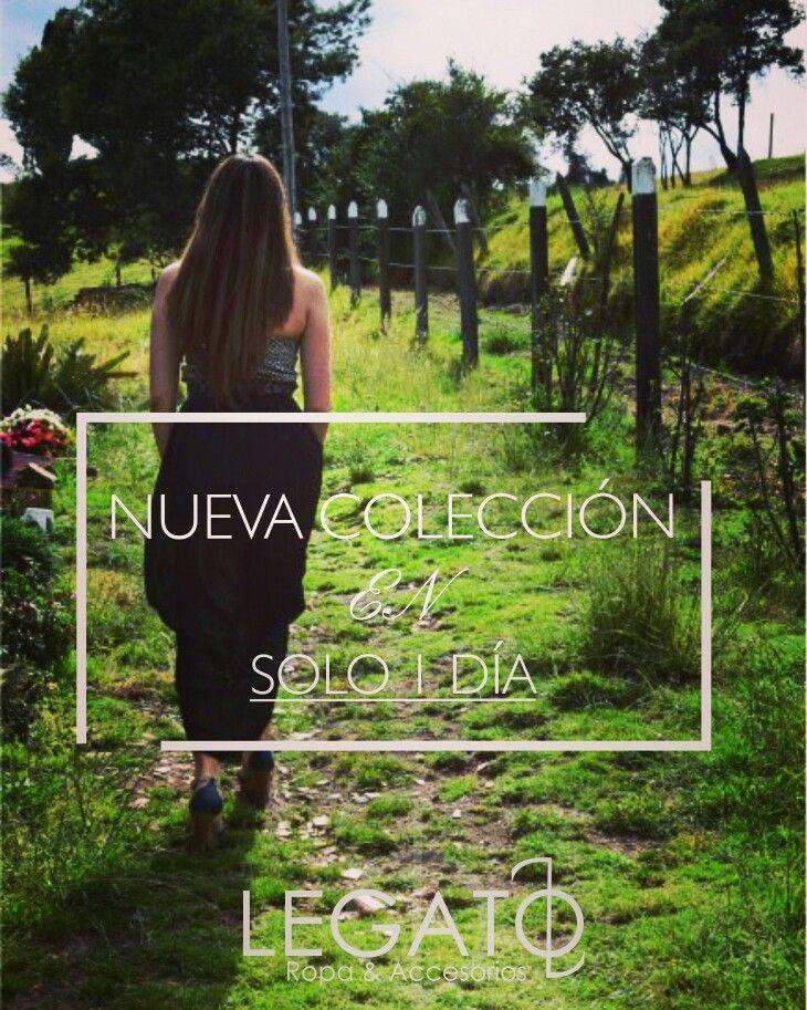 Llegamos al gran día!!!  Mañana espera toda nuestra nueva colección disponible!!  #Spring #summer #2017 #newcolection #womanstyles #menswear #hechoencolombia #moda