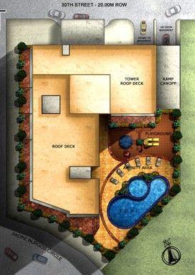 Fort Residences - Rooftop #manilacondo #condoforsale #realestate www.mymanilacondo.com/