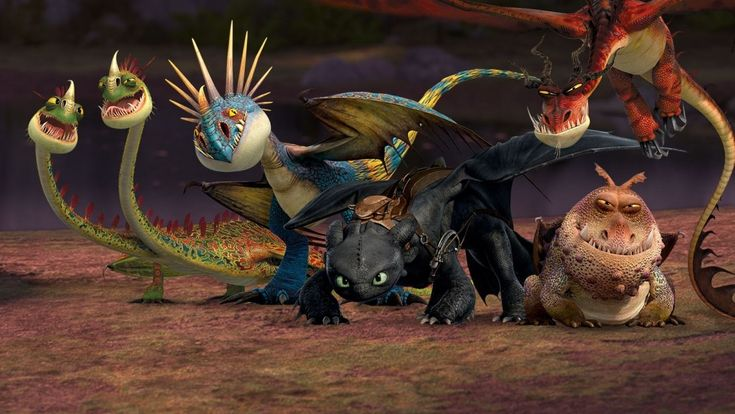 how to train your dragon online stream