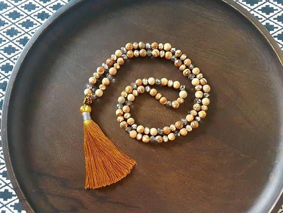 Pretty tassel necklace https://www.etsy.com/uk/listing/561772811/tassel-necklace-long-necklace-beaded