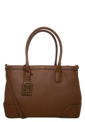 CITY  - Shopping bag - bourbon