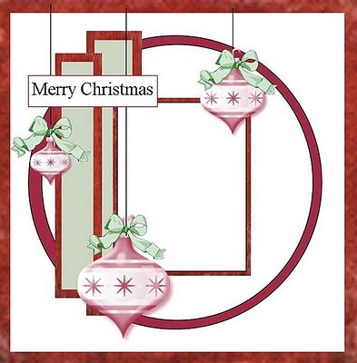 """Designs by Robin: My Mind's Eye - Holly Jolly Collection - """"Noel"""""""