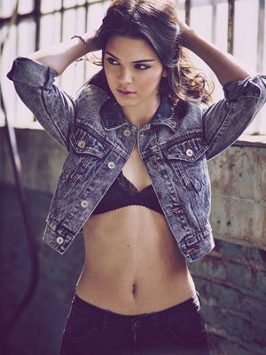 Kendall & Kylie Jenner - kylizzle-me:  Kendall x Penshoppe