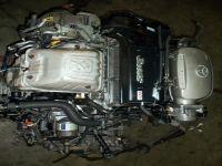 JDM Engine Corp Engine Details - Toyota Caldina RAV4 JDM 3S-GE VVT-i Beams Engine Wiring ECU 3SGE VVTi Motor Used