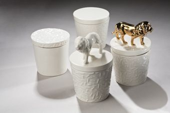 Piret Kandler Ceramics, brilliant and awesome!