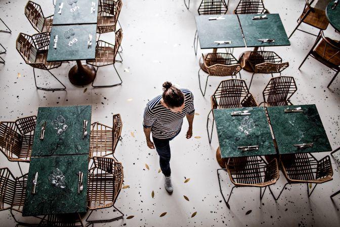 Restaurant Daroco, 6, rue Vivienne Paris 75002. Envie : Italien, Pizzas, Néobrasserie. Les plus : Ouvert le dimanche, Ouvert le lundi, Antidépresse...