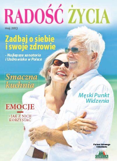Radość Życia nr 8 http://radosczycia.org/pdf/Radosc_Zycia_8.pdf