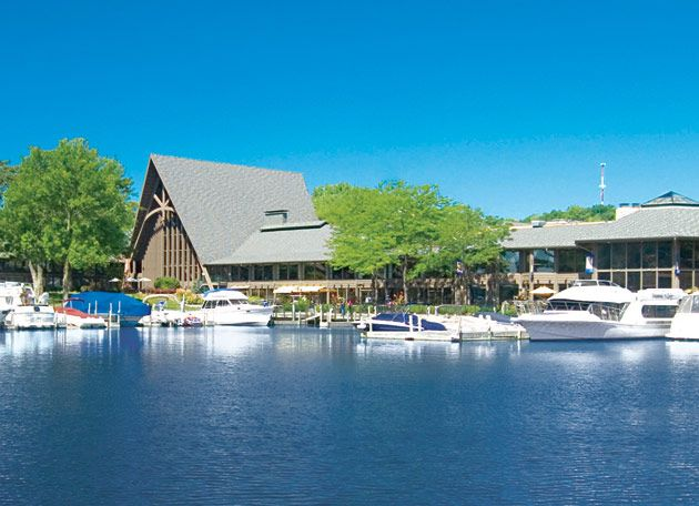 17 best images about lake geneva wisconsin on pinterest for Lake geneva resorts cabins