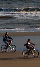 Biking Tours In Charleston Sc