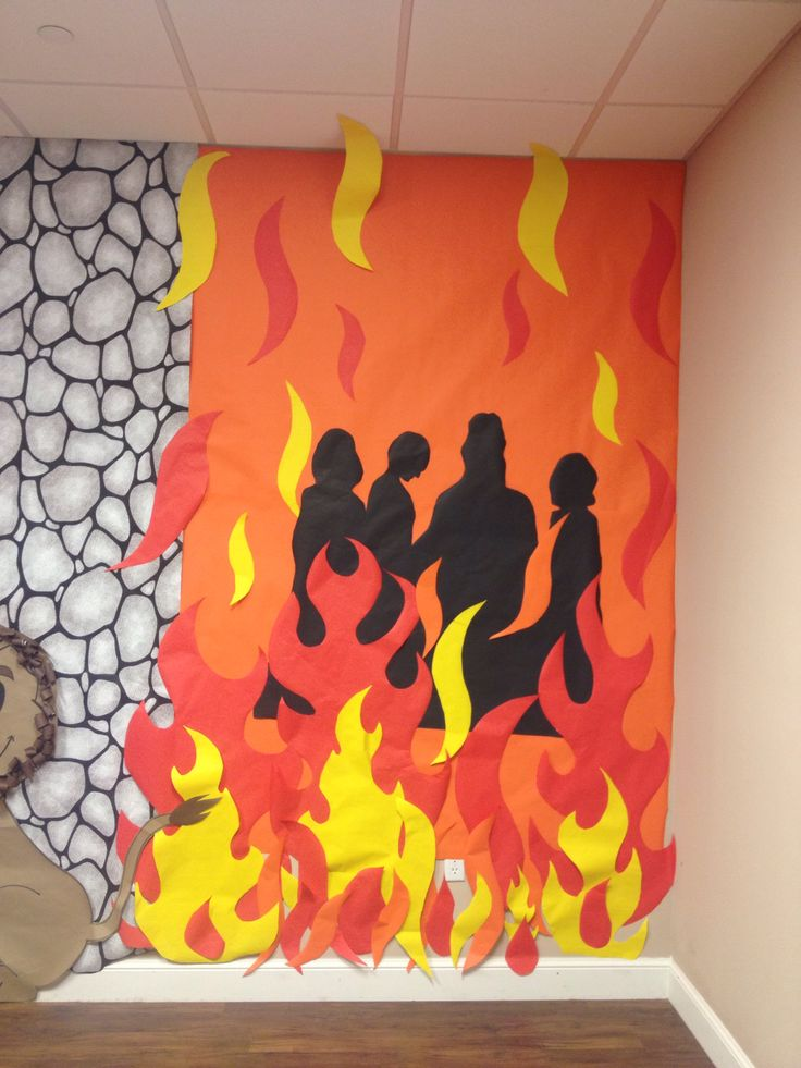 41 best Bible Kids- Shadrach, Meshach and Abednego images ...