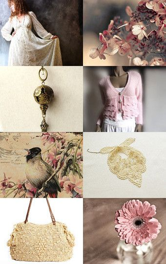 'romantic lady' --Pinned with TreasuryPin.com
