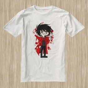 Hellsing 12W #Hellsing #Anime #Tshirt