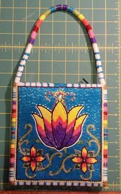 Image result for how to make beaded headbands for pow wows