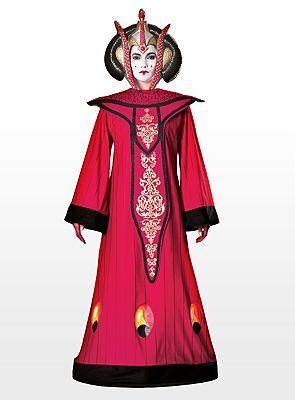 Prinzessin Amidala