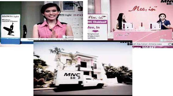 MNC Shop memberikan kenyamanan belanja langsung dari rumah. Sebelumnya MNC Shop mempunyai tayangan reguler untuk penyiarannya di Channel 88 Indovision, Top TV, Oke Vision, dan Play Media.