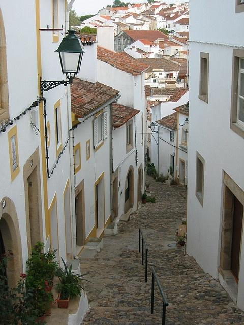 Castelo de Vide ~ Portugal