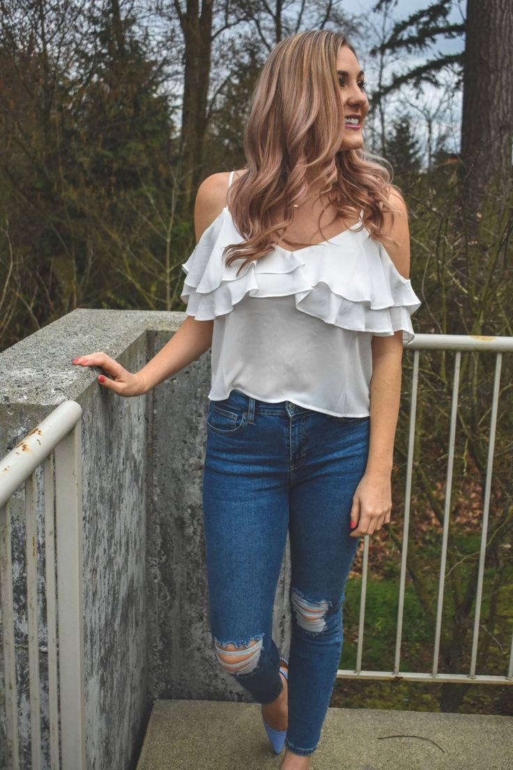 Spring outfit under $75