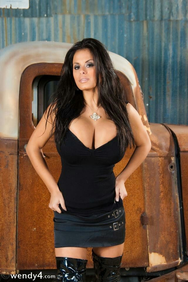 21 Best Wendy Fiore Images On Pinterest  Boobs, Beautiful -1431