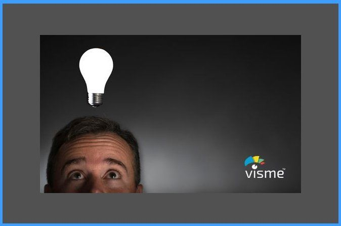 "What is Visme you ask? It's a ""no tech or design skills required"" content creation tool. This in-depth primer will get you started."
