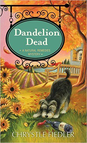 """It is my pleasure to welcome Chrystle Fielder to the blog today to talk about rescue pets and her latest book """"Dandelion Dead.  Make Your New Best Friend a Rescue Looking for unconditio…"""