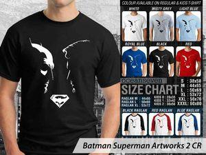 Batman Superman Artworks 2 CR - Ocean Seven