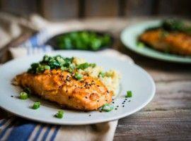 Consejos para elegir y cocinar un buen pescado