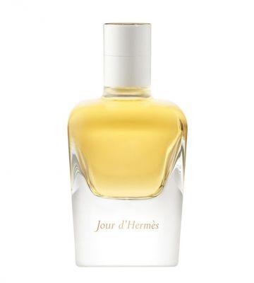 JOUR D'HERMÈS eau de perfume vapo refillable 85 ml. Su olor me relaja, es especial!