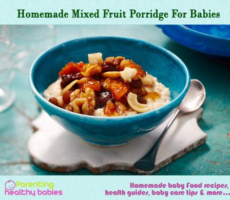 184 best baby food recipe images on pinterest baby food recipes a simple porridge with fruit and nuts recipe for you to cook a great meal for family or friends buy the ingredients for our porridge with fruit and nuts forumfinder Gallery