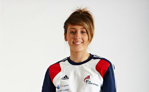 Jade Jones - Team GB Olympic taekwondo gold medallist