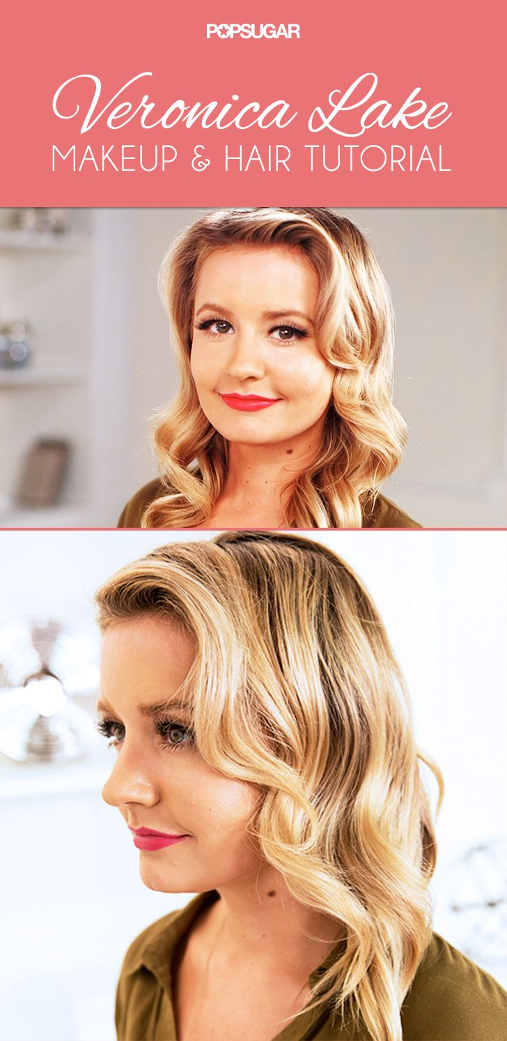 put any kind of effort in how our hair looks that 23 hairstyle hacks ...
