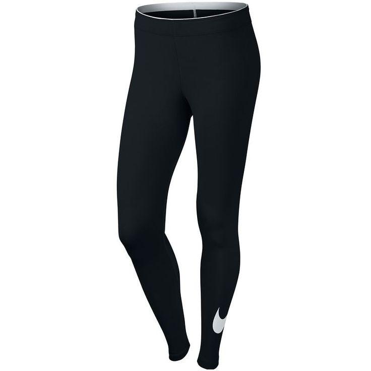 24,99€ - FITNESS Fitness - Legging fitness femme SWOOSH - NIKE