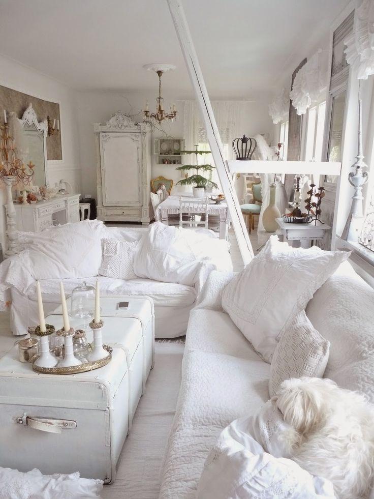 Heavens rosé Cottage: Kleiner Rundgang und Rückblick 2014