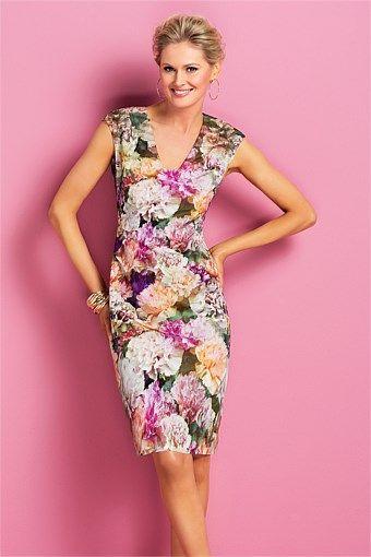 Dresses   Buy Women's Dresses Online - Grace Hill Carnation Shift