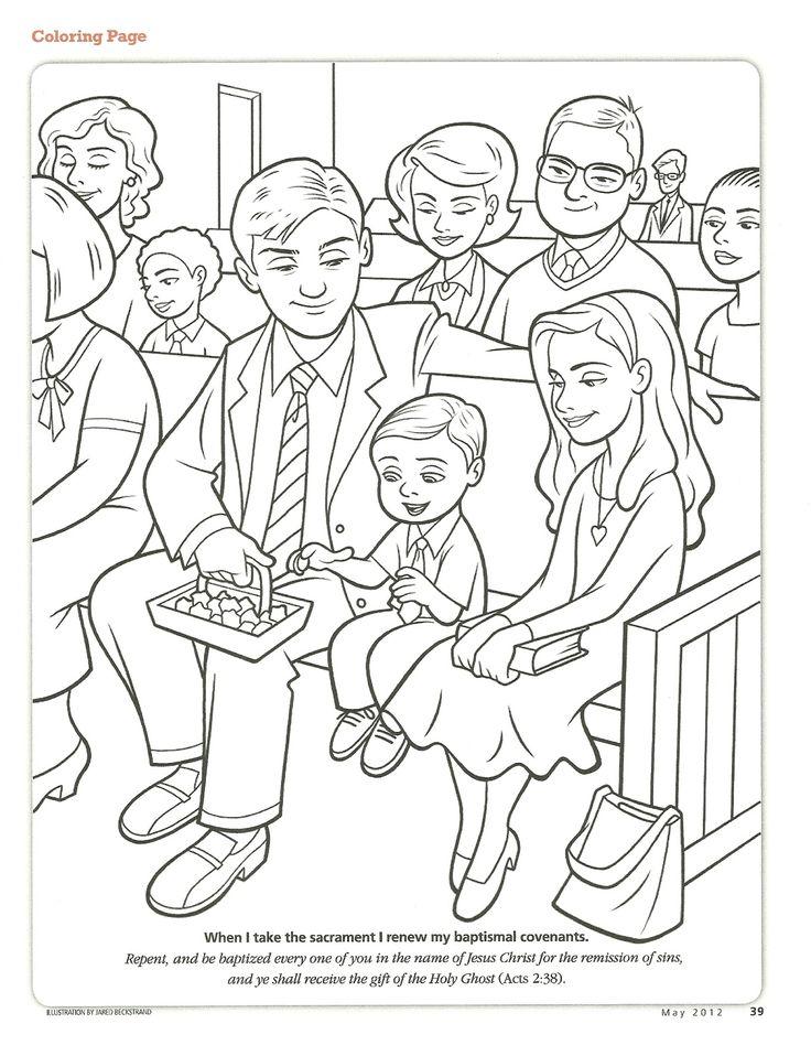 29 besten baptism Bilder auf Pinterest | Anleitungen, Halber ...