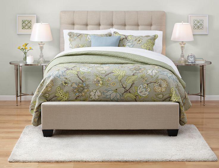 Best 28 Best Art Van Furniture Images On Pinterest Art Van King Size And 3 4 Beds 640 x 480