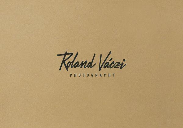 Roland Vaczi on Behance