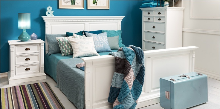 Sängar - Bekväma sängar i hög kvalitet till låga priser på ilva.se