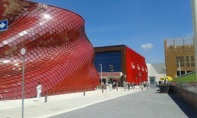 Expo Milano #expomilano2015 #expomilano #expomi #Expo2015 #expo