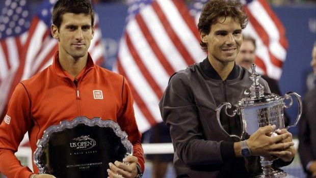 Djokovic-Nadal: chi vincerà le Finals?
