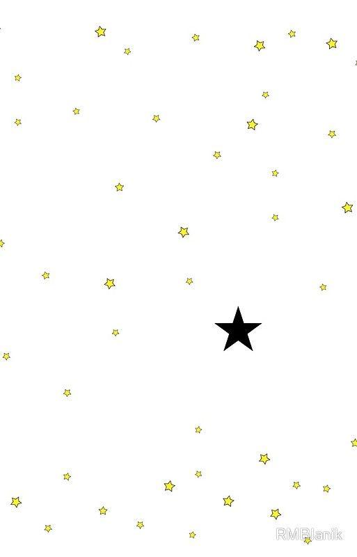 the little prince - 25 stars B big
