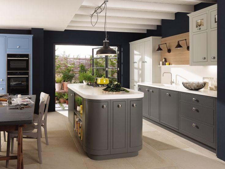 24 besten 12 Days of Kitchens Bilder auf Pinterest | Surrey, Küchen ...