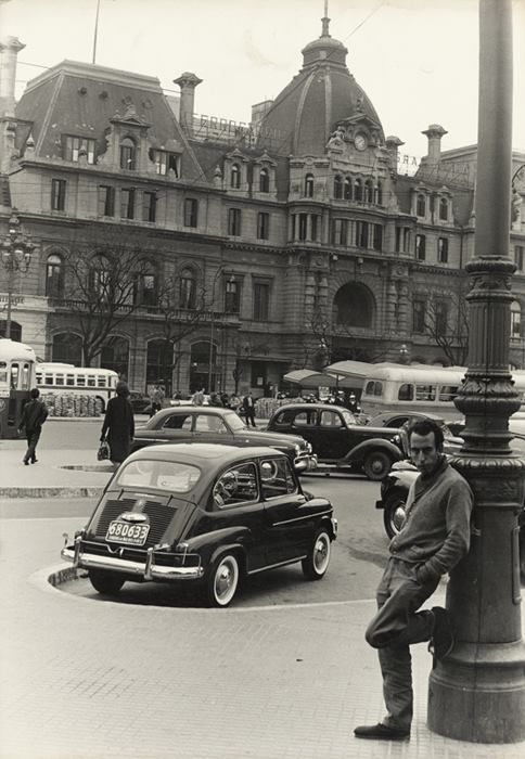 Old Buenos Aires #BuenosAires City #Argentina