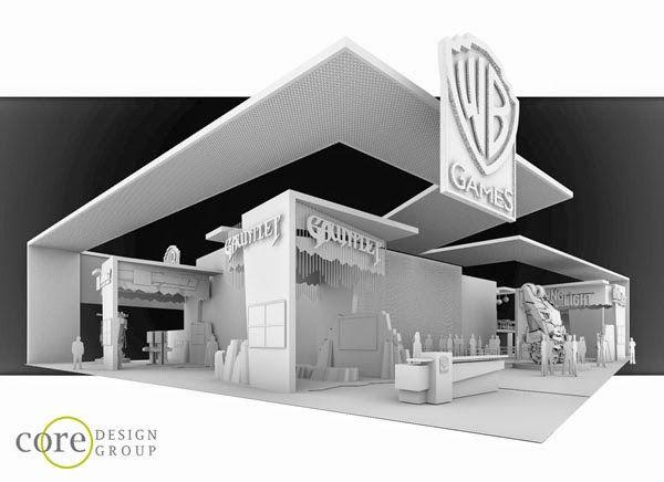 Freelance Exhibition Stand Design : Core design group the freelance exhibit