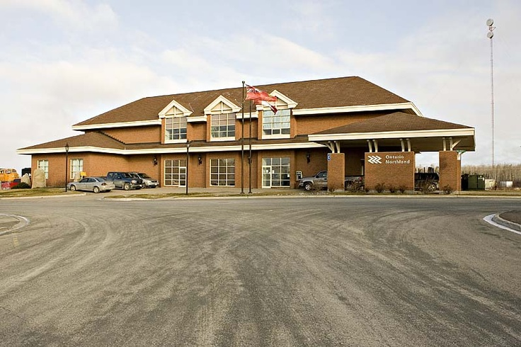 Englehart Station, Ontario