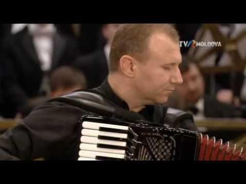 Paraiasul. Eugen Doga. 80 de primaveri. Bucuresti. V. Advahov - YouTube