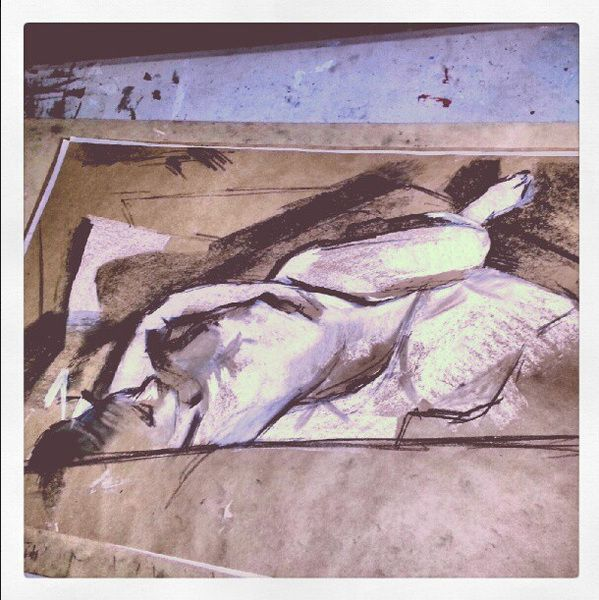 Photos - SASH Life Drawing (Melbourne) - Meetup