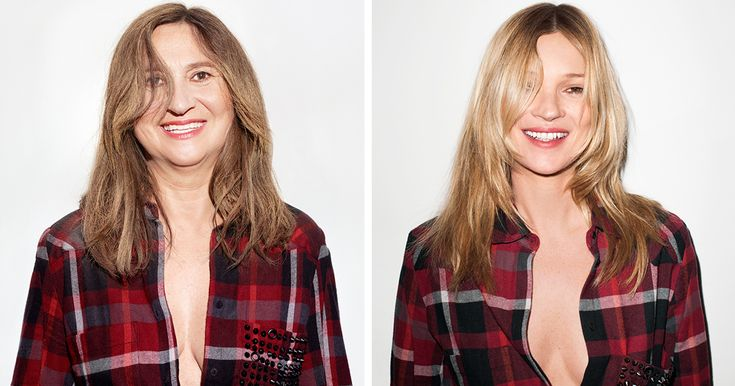 French Journalist Parodies High Fashion By Showing How Average Women Would Look As Models | Bored Panda